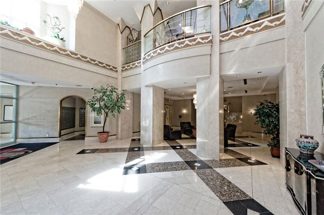 Condo Apartment at 88 Corporate Dr, Unit 1820, Toronto, Ontario. Image 13