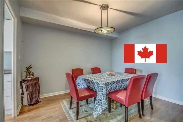 Condo Apartment at 20 Gilder Dr, Unit 207, Toronto, Ontario. Image 3
