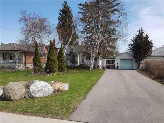 Detached at 183 Bellamy Rd, Toronto, Ontario. Image 1