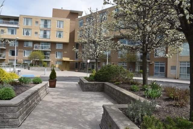 Condo Apartment at 452 Scarborough Golf Clu Rd, Unit 201, Toronto, Ontario. Image 15