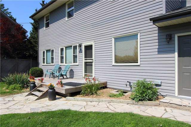 Detached at 32 Andrew St, Clarington, Ontario. Image 12