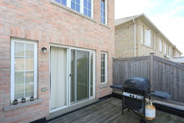 Townhouse at 344 Danforth Rd, Toronto, Ontario. Image 8