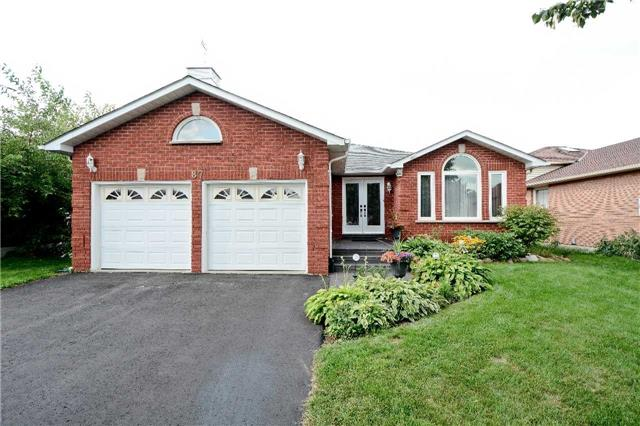 Detached at 87 Kingswood Dr, Clarington, Ontario. Image 1