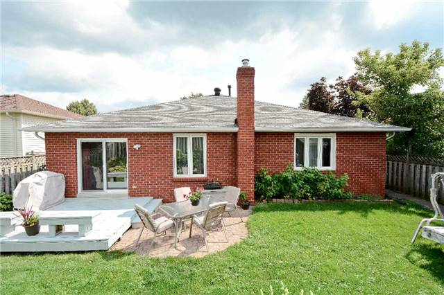 Detached at 87 Kingswood Dr, Clarington, Ontario. Image 11