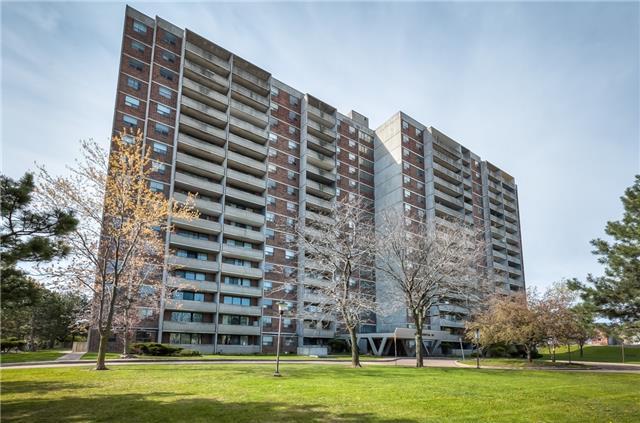 Condo Apartment at 301 Prudential Dr, Unit 912, Toronto, Ontario. Image 1