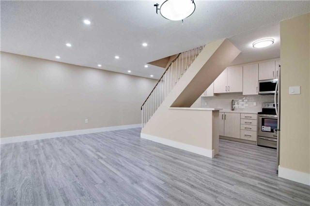 Condo Townhouse at 100 Mornelle Crt, Unit 1103, Toronto, Ontario. Image 16