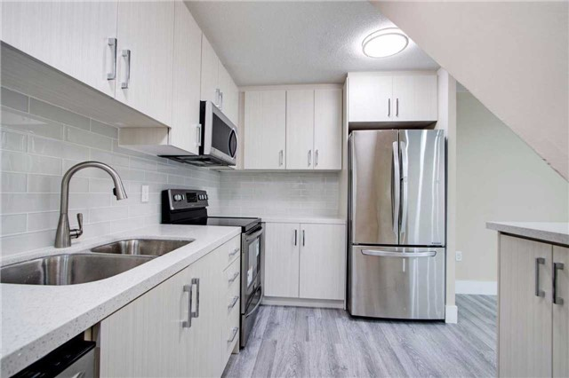 Condo Townhouse at 100 Mornelle Crt, Unit 1103, Toronto, Ontario. Image 19