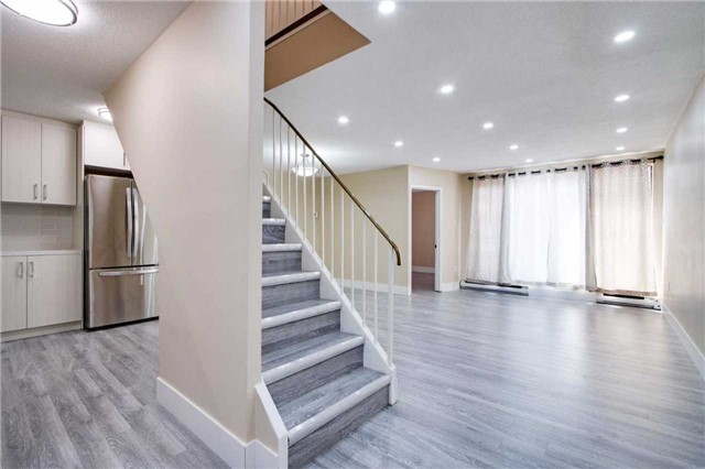 Condo Townhouse at 100 Mornelle Crt, Unit 1103, Toronto, Ontario. Image 20