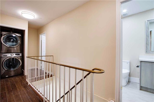 Condo Townhouse at 100 Mornelle Crt, Unit 1103, Toronto, Ontario. Image 11