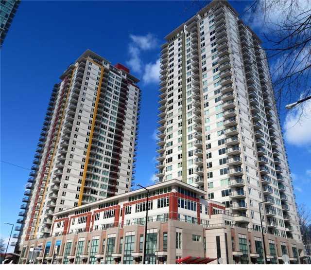 Condo Apartment at 190 Borough Dr, Unit 1703, Toronto, Ontario. Image 1