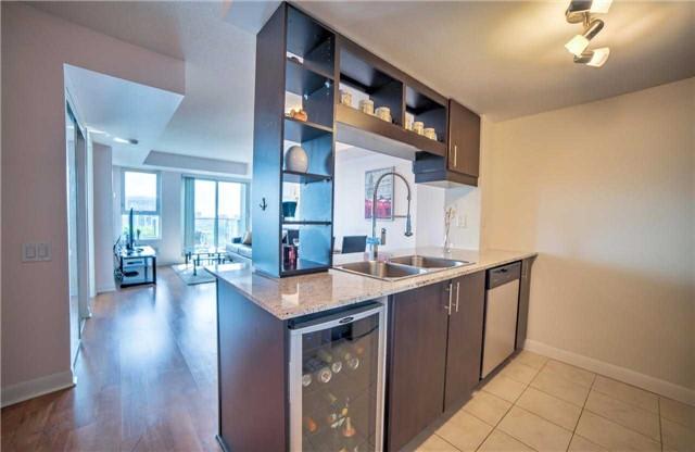 Condo Apartment at 190 Borough Dr, Unit 1703, Toronto, Ontario. Image 8