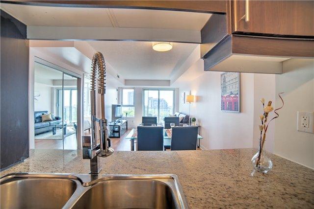 Condo Apartment at 190 Borough Dr, Unit 1703, Toronto, Ontario. Image 9