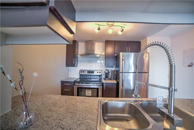 Condo Apartment at 190 Borough Dr, Unit 1703, Toronto, Ontario. Image 10