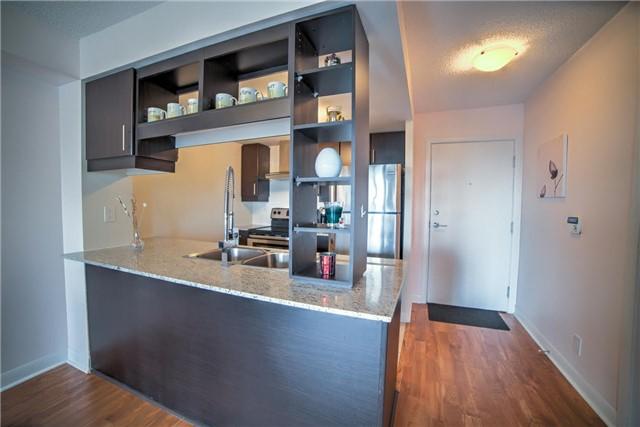 Condo Apartment at 190 Borough Dr, Unit 1703, Toronto, Ontario. Image 11