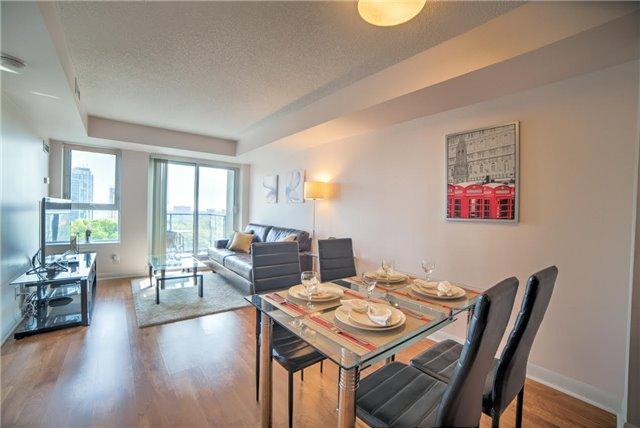 Condo Apartment at 190 Borough Dr, Unit 1703, Toronto, Ontario. Image 12