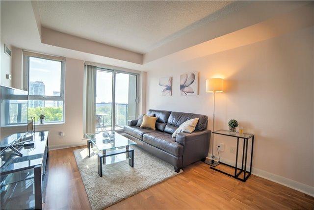 Condo Apartment at 190 Borough Dr, Unit 1703, Toronto, Ontario. Image 13