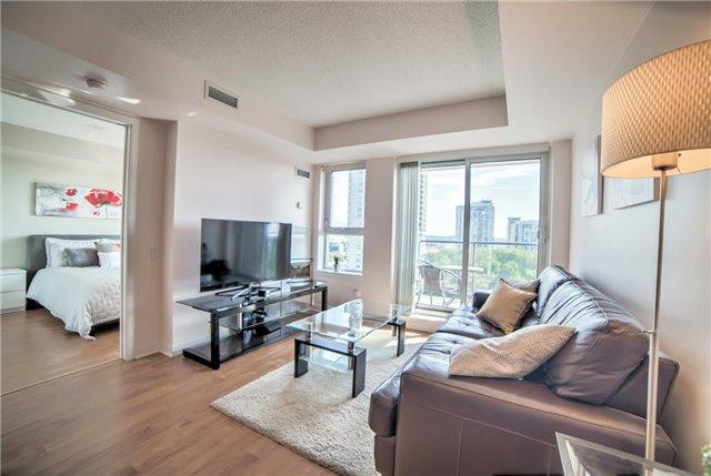 Condo Apartment at 190 Borough Dr, Unit 1703, Toronto, Ontario. Image 14