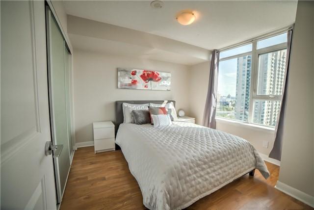 Condo Apartment at 190 Borough Dr, Unit 1703, Toronto, Ontario. Image 15