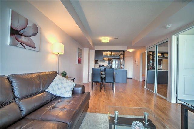 Condo Apartment at 190 Borough Dr, Unit 1703, Toronto, Ontario. Image 3
