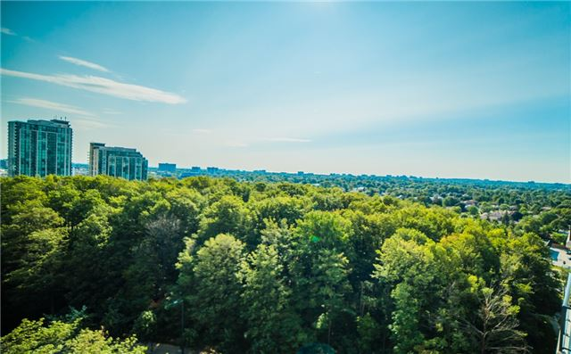 Condo Apartment at 190 Borough Dr, Unit 1703, Toronto, Ontario. Image 5