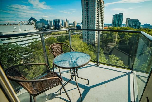 Condo Apartment at 190 Borough Dr, Unit 1703, Toronto, Ontario. Image 7