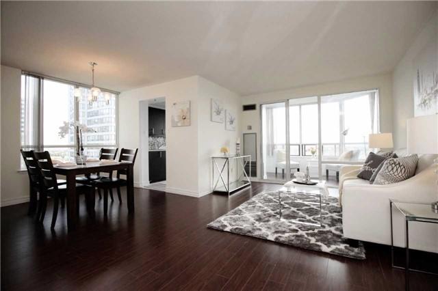 Condo Apartment at 330 Alton Towers Circ, Unit 909, Toronto, Ontario. Image 16
