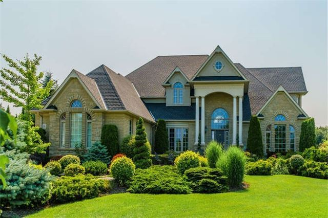 Detached at 26 Wilson House Dr, Whitby, Ontario. Image 1