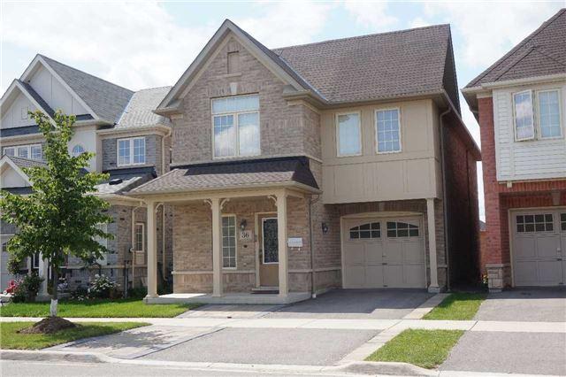 Detached at 36 Lloydminster Ave, Ajax, Ontario. Image 12