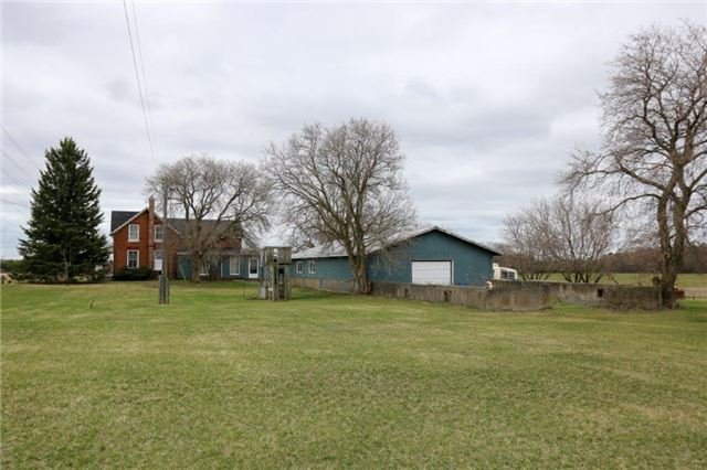 Detached at 2472 Regional 42 Rd, Clarington, Ontario. Image 7