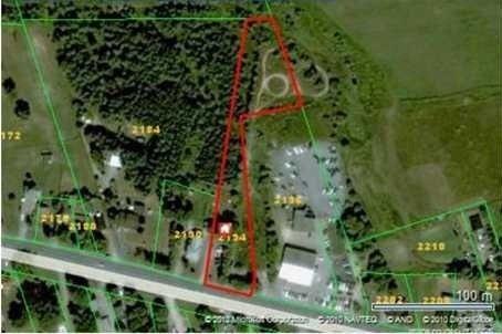 Vacant Land at 2194 Highway 2 Rd, Clarington, Ontario. Image 1