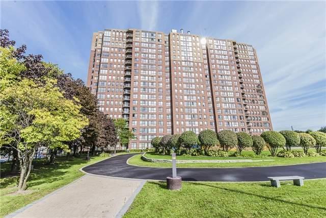 Condo Apartment at 330 Mccowan Rd, Unit 1412, Toronto, Ontario. Image 1