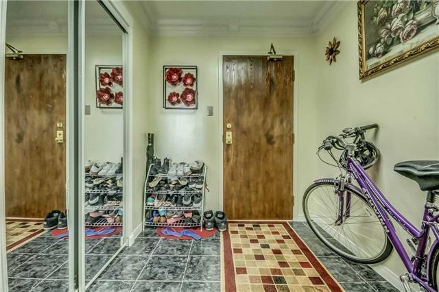 Condo Apartment at 330 Mccowan Rd, Unit 1412, Toronto, Ontario. Image 15