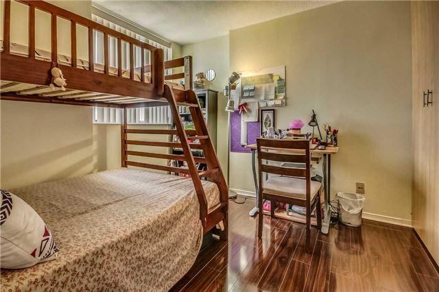 Condo Apartment at 330 Mccowan Rd, Unit 1412, Toronto, Ontario. Image 19