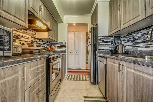 Condo Apartment at 330 Mccowan Rd, Unit 1412, Toronto, Ontario. Image 7