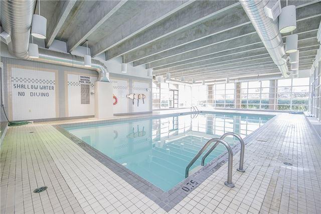 Condo Apartment at 330 Mccowan Rd, Unit 1412, Toronto, Ontario. Image 9