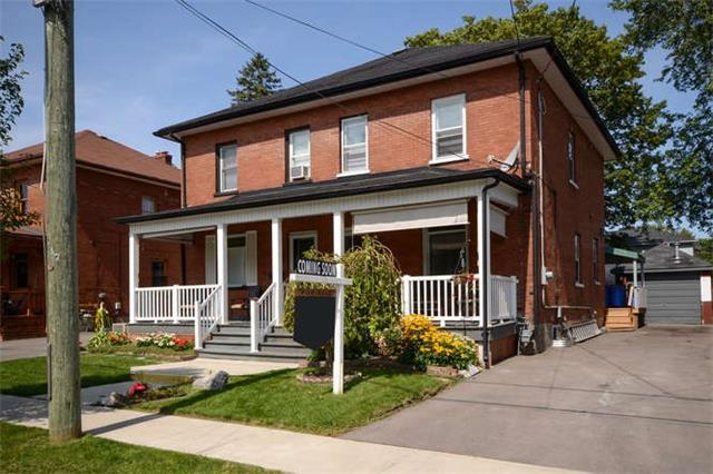Semi-detached at 26 Carlisle Ave, Clarington, Ontario. Image 1