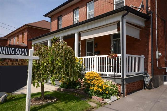 Semi-detached at 26 Carlisle Ave, Clarington, Ontario. Image 14