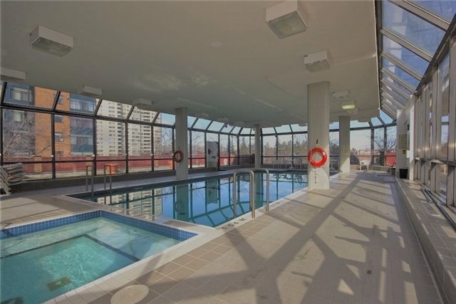 Condo Apartment at 80 Alton Towers Circ, Unit 2002, Toronto, Ontario. Image 4