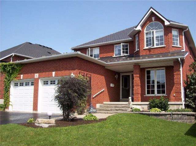 Detached at 16 Boswell Dr, Clarington, Ontario. Image 1