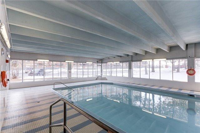 Condo Apartment at 120 Dundalk Dr, Unit 602, Toronto, Ontario. Image 16