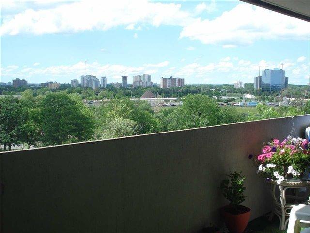 Condo Apartment at 120 Dundalk Dr, Unit 602, Toronto, Ontario. Image 11