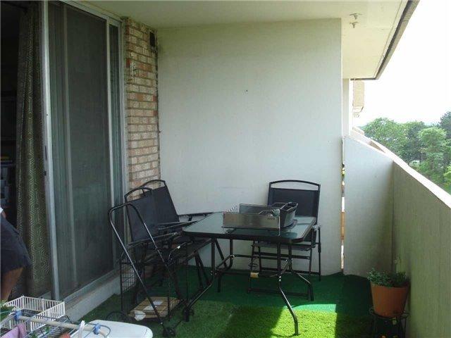 Condo Apartment at 120 Dundalk Dr, Unit 602, Toronto, Ontario. Image 13