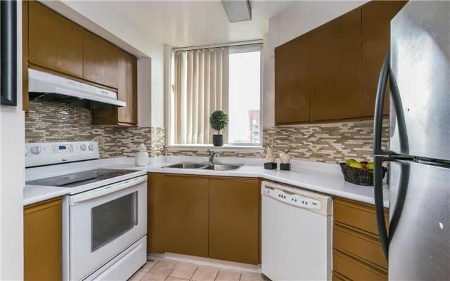 Condo Apartment at 430 Mclevin Ave, Unit 1811, Toronto, Ontario. Image 1
