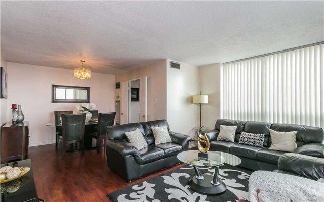 Condo Apartment at 430 Mclevin Ave, Unit 1811, Toronto, Ontario. Image 2