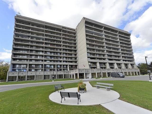 Condo Apartment at 92 Church St S, Unit Ph 9, Ajax, Ontario. Image 1