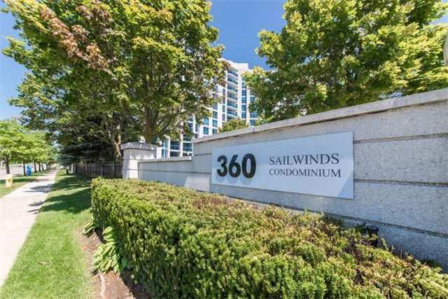 Condo Apartment at 360 Watson St W, Unit 1011, Whitby, Ontario. Image 1