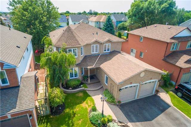 Detached at 21 Ireland St, Clarington, Ontario. Image 1