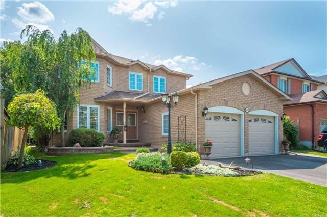 Detached at 21 Ireland St, Clarington, Ontario. Image 12