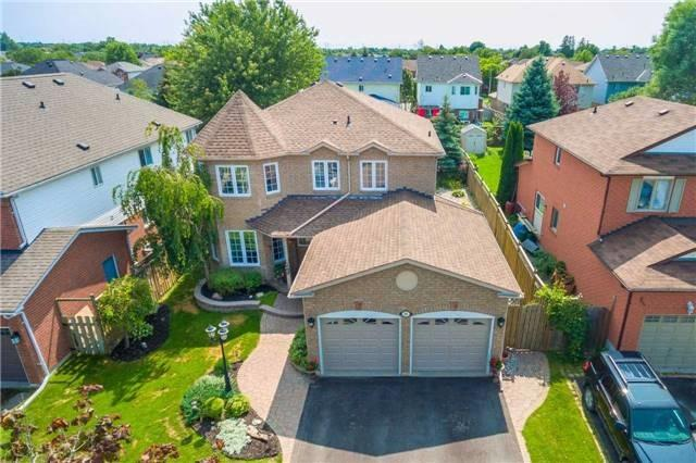 Detached at 21 Ireland St, Clarington, Ontario. Image 14