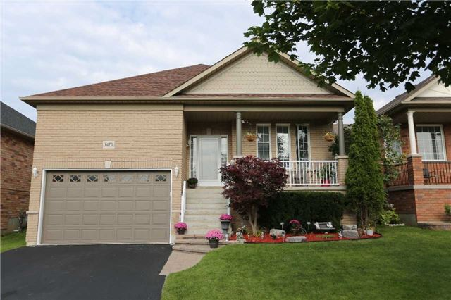 Detached at 1473 Greenvalley Tr, Oshawa, Ontario. Image 1